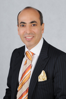 Dr. Basem Ashoor profile image